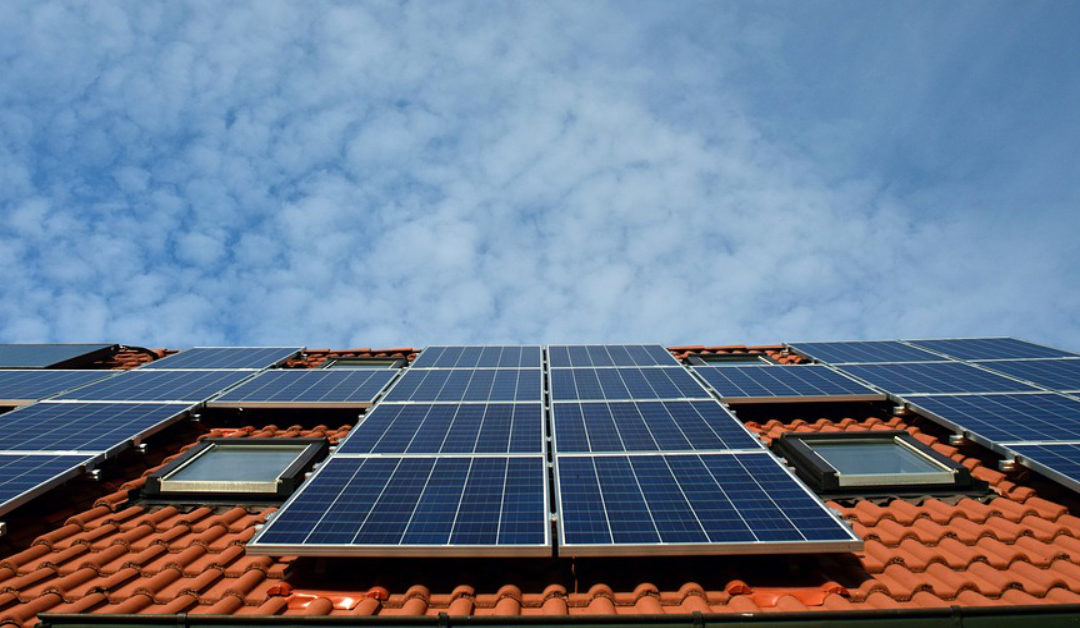 Revisión de energía solar